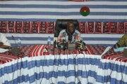 Sécurité : Simon Compaoré veut redynamiser le secteur à travers un forum national sur la sécurité