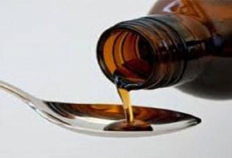 Une étude révèle que les sirops contre la toux grasse protégeraient de l'AVC