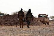 Bourou (Région du Sahel) : Echanges de tirs entre une patrouille de la police et des individus armés non identifiés (source locale)