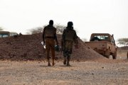 Burkina Faso : Un poste de police attaqué