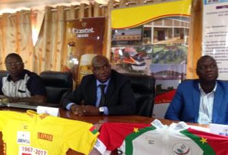 Tour du Faso 2017: Le départ pour le 27 Octobre