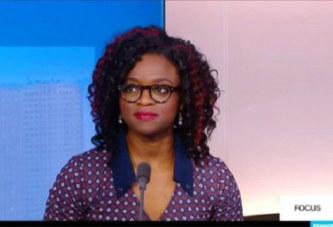 Julie Owono: «Les femmes doivent savoir qu'il n'y pas que Facebook sur Internet…»