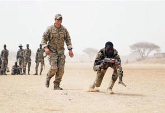 Niger   Défense:  L'armée américaine étend sa présence en Afrique