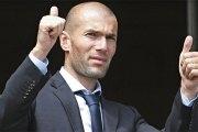 Fernande: Ce que fait Zidane est exceptionnel