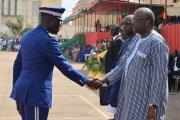 La défense du territoire n'est pas uniquement dévolue aux militaires, (Roch Marc Kaboré)