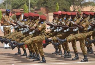 Affaire Naïm Touré: Voici ce qui peut révolter l'armée…