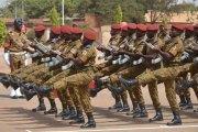 Armée nationale: un 57e anniversaire sous le sceau de la synergie armée-population