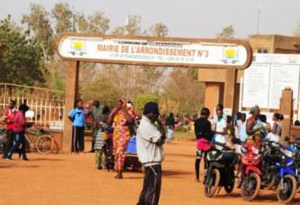 Crise à l'arrondissement 3 de Ouaga: une affaire dans l'affaire