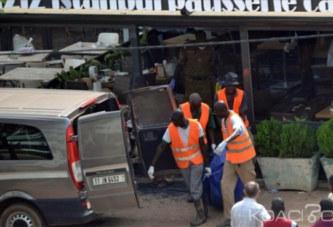 Attaques terroristes au Burkina Faso: 80 attaques et 133 morts depuis 2015