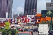 Côte d'Ivoire: Ivre, un jeune homme meurt électrocuté sur un panneau publicitaire