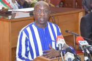 Burkina Faso: Le 1er Ministre Paul Kaba Thiéba face aux partis de la mouvance présidentielle ce soir