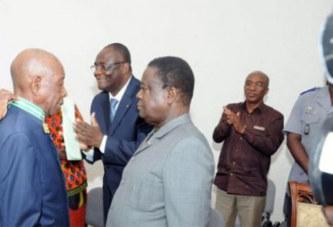 Côte d'Ivoire: PDCI-RDA, Bédié nomme quatre nouveaux vice-présidents, voici leurs identités