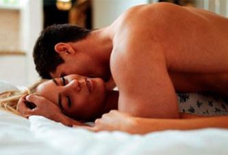 L'acte s*xuel déclenche plus l'arrêt cardiaque chez les hommes. Explication!