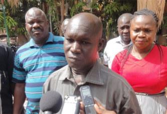 Motion de défiance à l'arrondissement 3 de Ouaga: douze conseillers se démarquent
