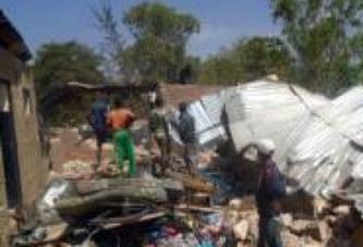 Bobo-Dioulasso : Des chambres de passe saccagées