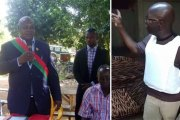 Vidéo sur Simon Compaoré : « C'est mon fils qui l'a tournée » (député Ladji Coulibaly)