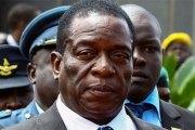 Zimbabwe: Emmerson Mnangagwa : ange ou démon ?