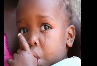 Nigeria: 50 enfants d'une localité meurent d'une 'étrange maladie'