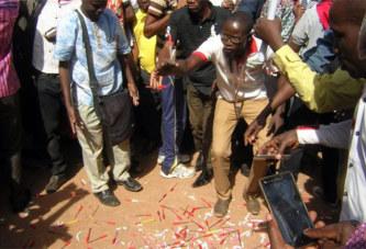 Burkina Faso: Les Syndicats de l'Éducation annoncent un arrêt de travail de 72 heures à partir du 09 janvier