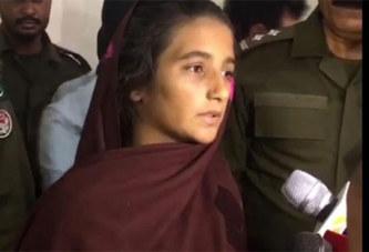 Pakistan: Elle tue 15 personnes par erreur en voulant assassiner son mari