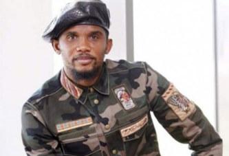 Cameroun: Esclavage en Libye, Eto'o dément avoir accordé 1,5 million Fcfa à chaque migrant camerounais