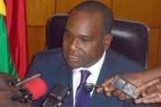 G5 Sahel : « Assurer la sécurité au sahel, c'est aider la sécurité du continent, c'est aider la sécurité du monde » Alpha Barry