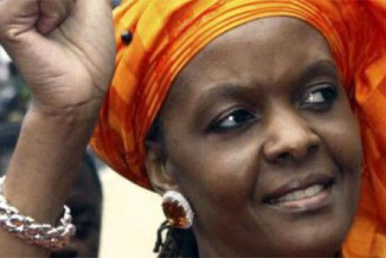 Le Zimbabwe refuse d'extrader Grace Mugabe