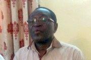 Hermann Yaméogo : « Je n'ai jamais demandé de liberté provisoire »