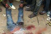 Côte d'Ivoire - Kouibly : Le neveu décapite son oncle et blesse grièvement leur invité  Facebook