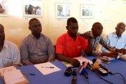 Arrivée de Macron à Ouagadougou: des organisations appellent à manifester