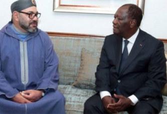 Côte d'Ivoire: Le Roi du Maroc invité à «parler» à Guillaume Soro