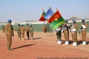 Mali : Décès d'un soldat burkinabè dans une embuscade