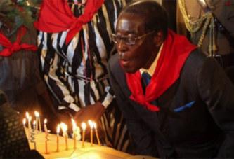 Zimbabwe : L'anniversaire de Mugabe devient jour férié