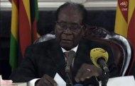 Zimbabwe: Mugabe ''attendu à l'investiture''