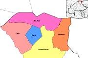 Burkina-(Sahel) : des agents vétérinaires attaqués mercredi à Gountouré-Gnégné,des motos emportées