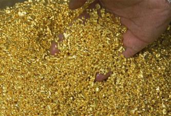 Burkina Faso: 12 mois de prison ferme pour 30g d'or volés, 18 mois de prison ferme pour un voleur de verres