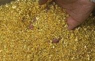 Gabon: le gouvernement veut reprendre en main la production d'or