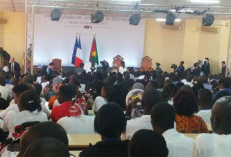 Discours de Macron: ce que des Ouagavillois retiennent…