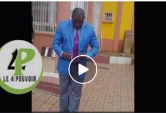 Cameroun: Un journaliste célèbre couche avec une mineure de 17 ans: Facebook s'enflamme