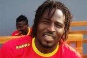 Sport:  L'Etalon Paul Coulibaly de retour à l'EFO
