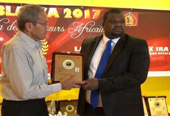 Afrique : Le Pdg de Cim Metal Group désigné meilleur producteur de matériaux de construction
