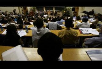 Confidence: « en Afrique, certains professeurs aiment avoir des relations intimes avec leurs étudiantes. »