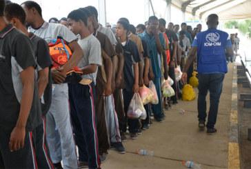 Etats-Unis : rapatriement massif de guinéens ce mercredi 15 novembre…