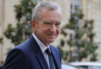 L'homme le plus riche de France cité dans un scandale financier