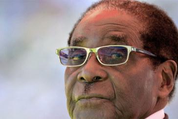 Zimbabwe : Enfin le président Robert Mugabe a démissionné