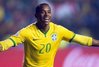 Football- Le Brésilien Robinho condamné à 9 ans de prison pour viol