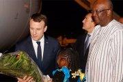 Assassinat de Sankara : Macron promet de