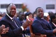 Côte d'Ivoire: Ouattara Alassane tente de se rapprocher d'un Soro toujours inflexible