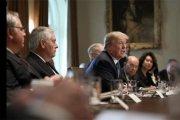 États-Unis: Trump veut demander l'annulation de la loterie américaine (vidéo)