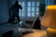 Il oublie son téléphone portable dans l'habitation qu'il venait de cambrioler